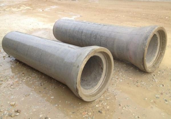水泥管安装,注意这几个问题才是关键