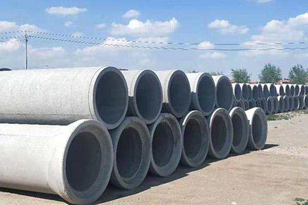 水泥管特点解析:哪些值得研究的特点