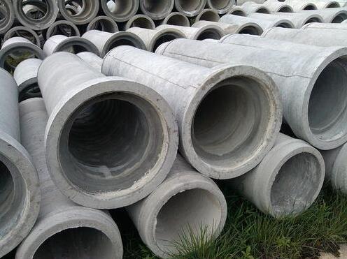 水泥管相比其他管道的优势主要是什么?