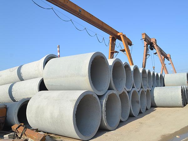 钢筋混凝土排水管存在的问题如何去解决?