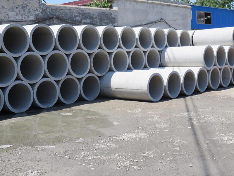 水泥管的施工,有什么要注意的?