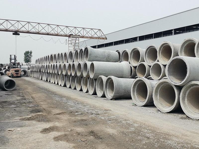兰州水泥排水管