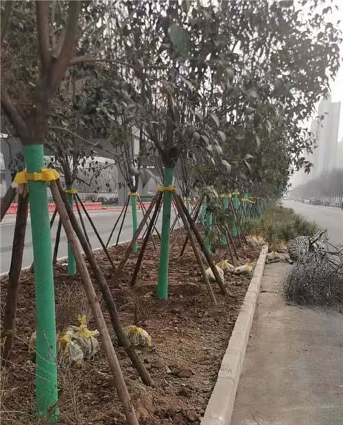 杨凌东韵园林景观有限公司