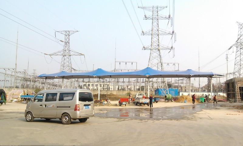 四川金广丰建筑工程有限责任公司案例