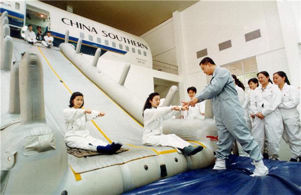 陕西飞行模拟器设备