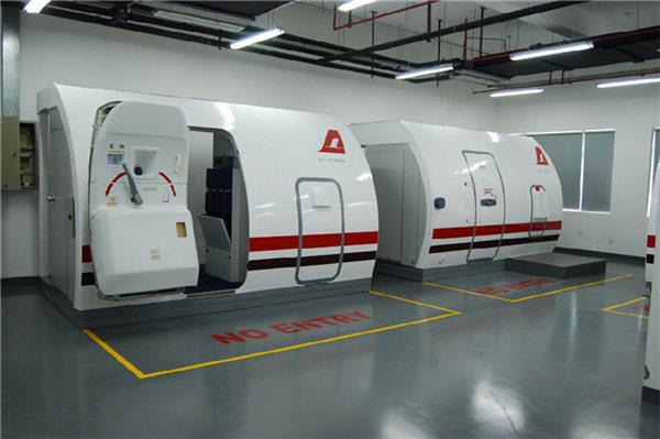 西安飞宇航空模拟仿真技术有限公司主要产品