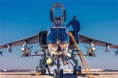 陕西飞行模拟器的结构组成
