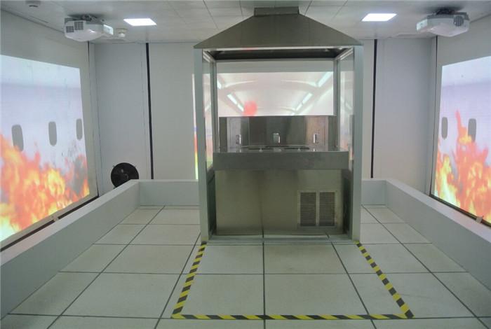 陕西灭火模拟器生产