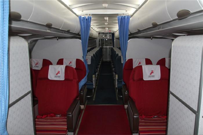 A320服务训练舱