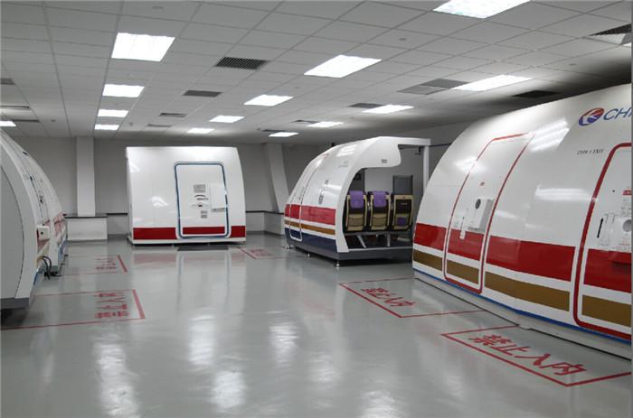 陕西客舱模拟器