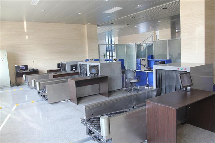 机场环境仿真训练系统