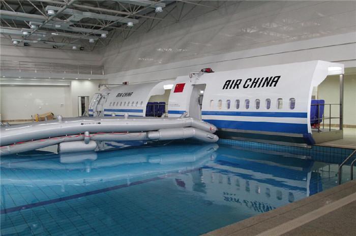 陕西航空模拟设备