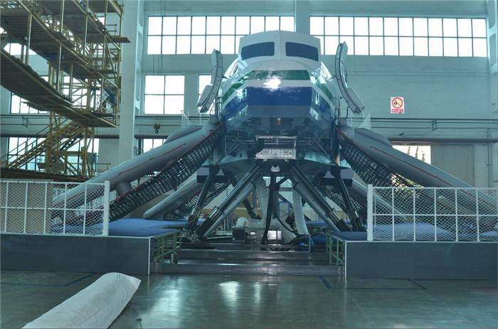 航空乘务模拟训练设备