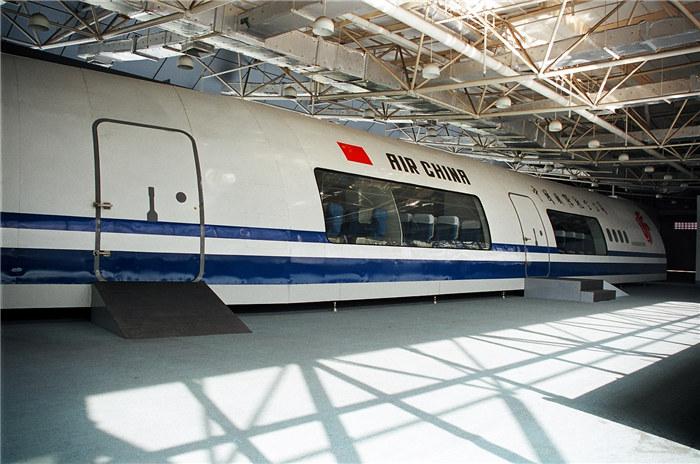 西安飞宇航空模拟仿真技术