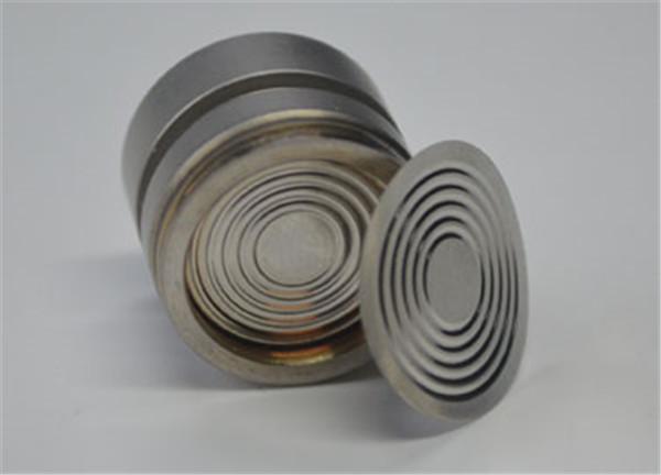 安康金属膜片