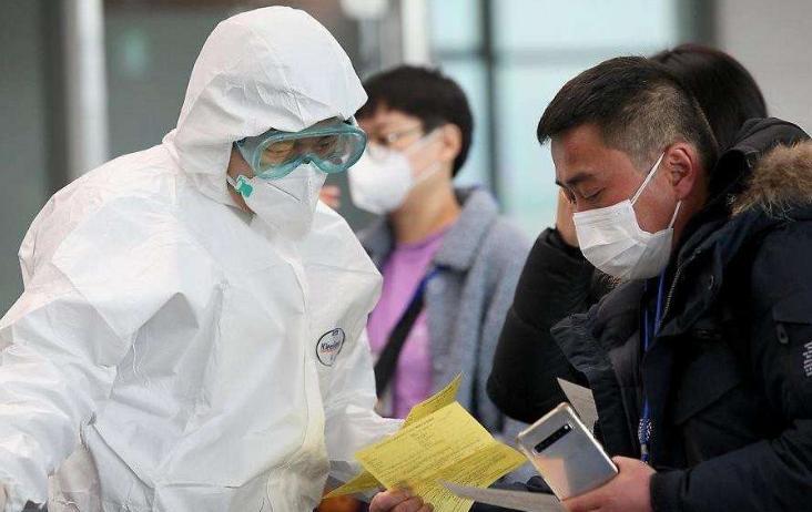 3月1日新增新冠肺炎确诊病例11例 均为境外输入病例
