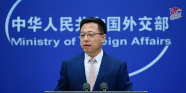 韩媒称源自中国沙尘暴袭韩,外交部:中国只是此次沙尘途经站