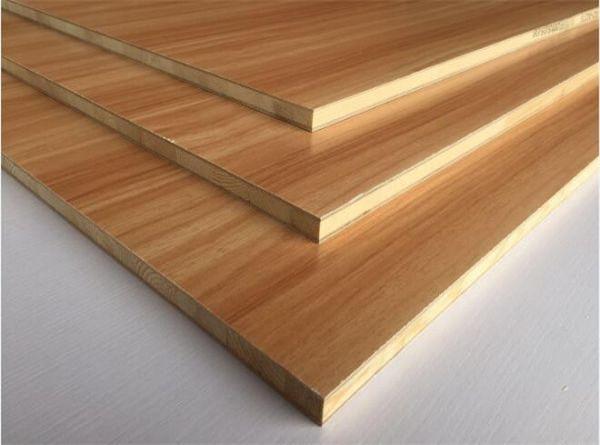 西安林豪装饰厂家带你去了解细木工板和生态板的区别