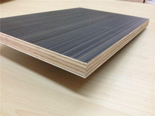 跟随陕西林豪装饰编辑一起去了解下做衣柜为什么用多层板而不用颗粒板
