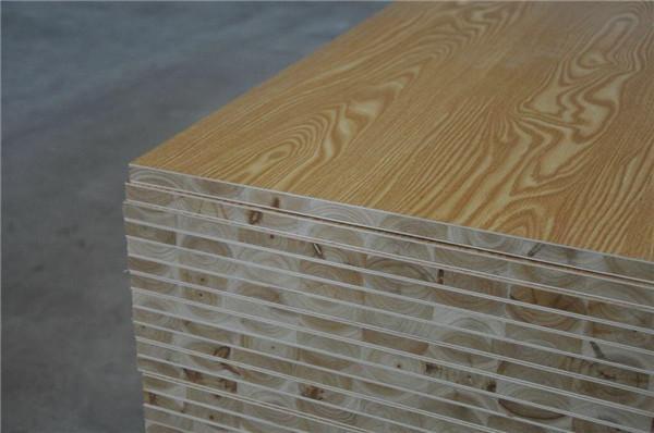 今天给大家分享细木工板和生态板的区别,你学会了吗!