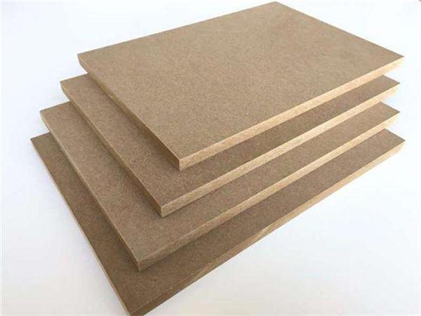 今天西安密度板的小编给大家介绍密度板家具的优点