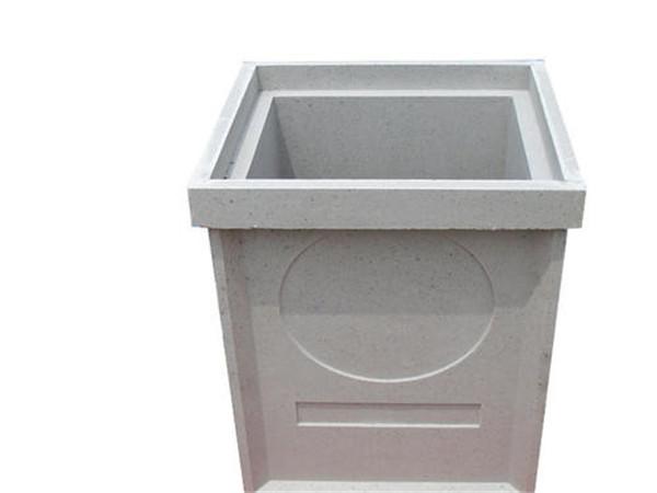 你知道塑料检查井和传统检查井的区别是什么吗?