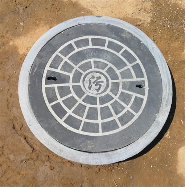 为什么检查井井盖种类及其优缺点,你知道原因吗!
