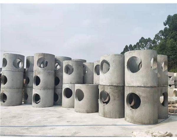 西安检查井厂家总结预制钢筋混凝土检查井施工怎么做?