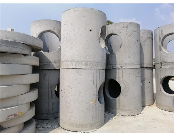 你们知道钢筋混凝土检查井的优势是什么吗?