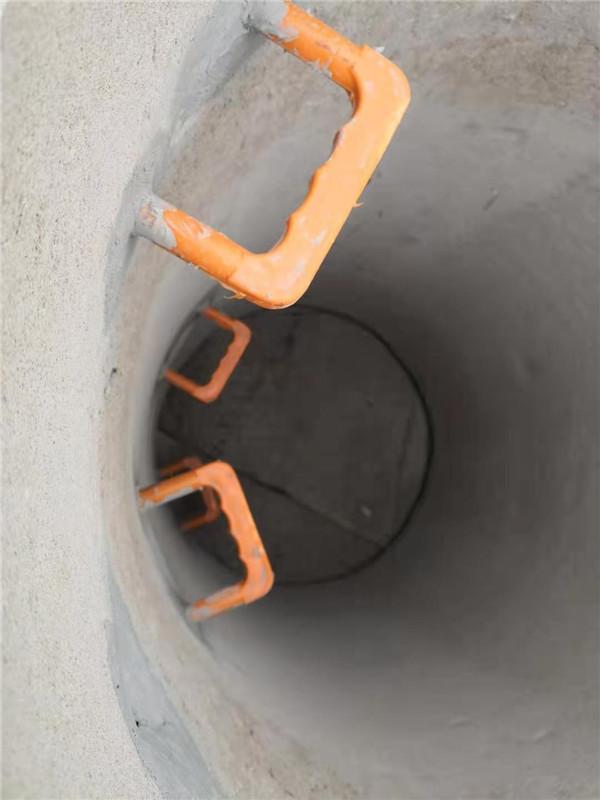 西安混凝土检查井井筒厂家