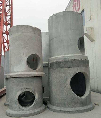 中创恒通分享钢筋混凝土检查井生产工艺及过程控制