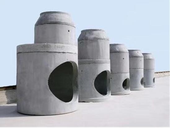 小编向你讲解回填时出现塑料检查井井筒倾斜的原因是什么?