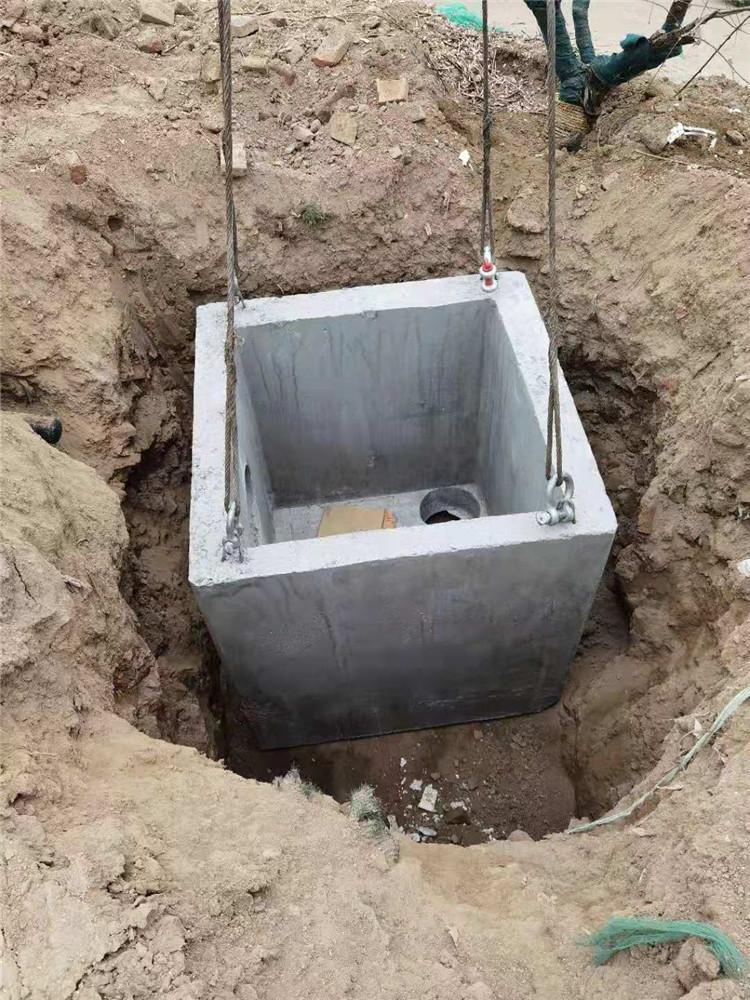 小编向你讲解在回填时出现塑料检查井井筒倾斜的原因是什么?