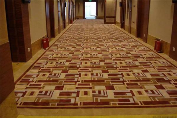 石河子保洁公司——清洗地毯