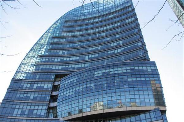 高楼玻璃单次清洁