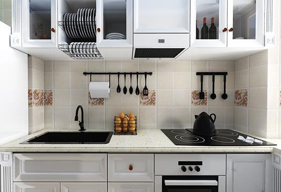 新疆清洗厨房