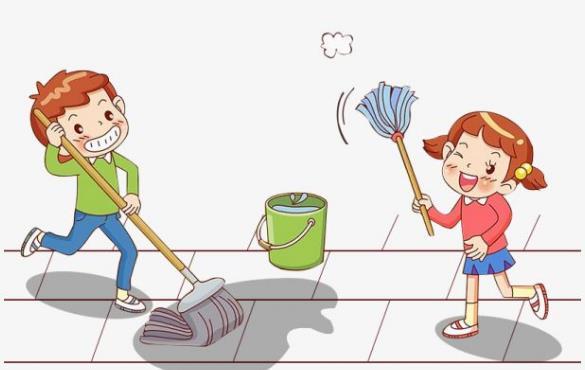 家政阿姨总结的家庭清洁小技巧,还不快get起来!