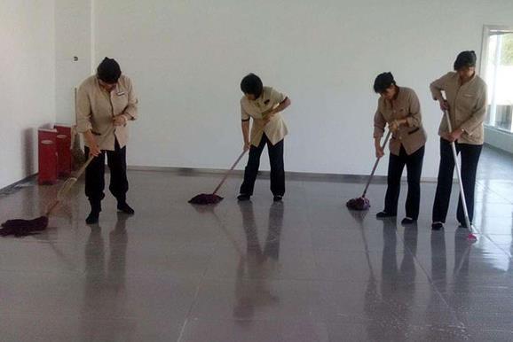 关于家政保洁服务未来行业呈现的趋势你了解过吗?