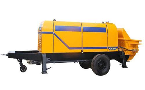 成都混凝土拖泵