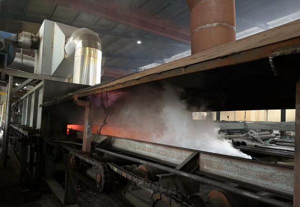 铸造废气环保设备怎么做到无烟无味?教你一个办法