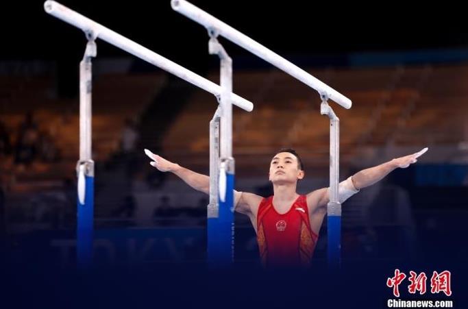 中国32金追平境外奥运第二好成绩