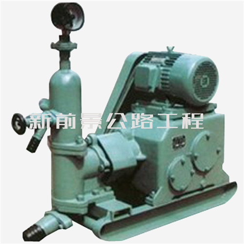 UB3型压浆机