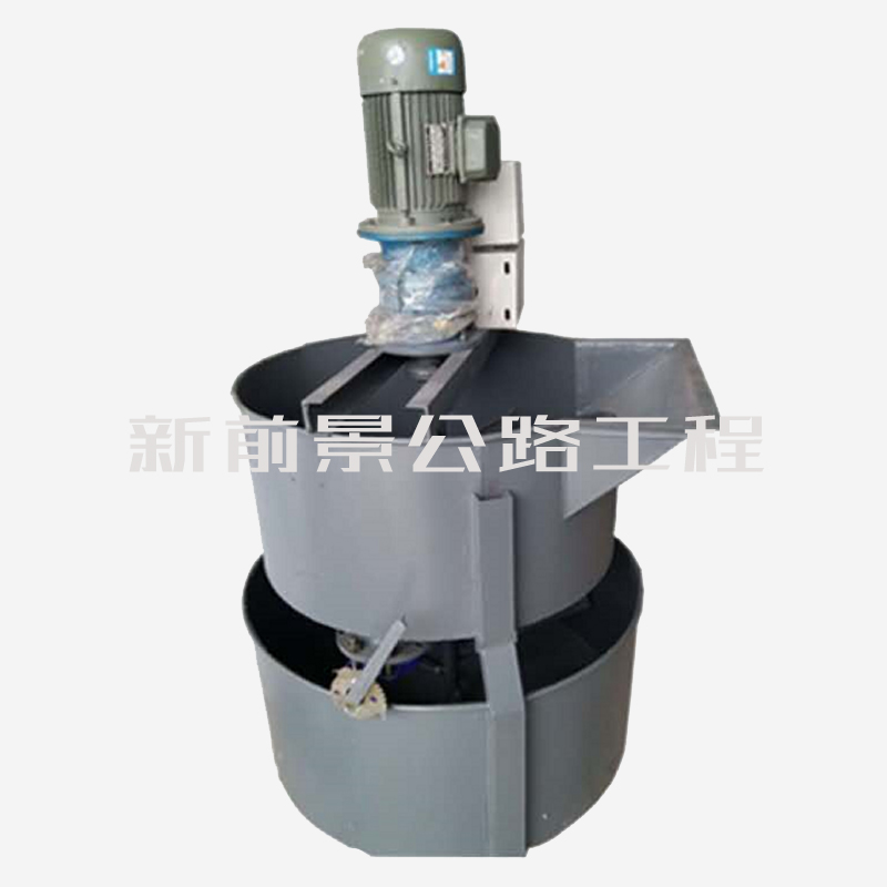 JM180型灰浆搅拌机