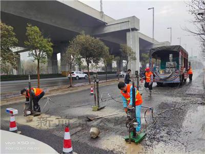 公路养护的重要性有哪些?先来看下新前景公路工程怎么说!