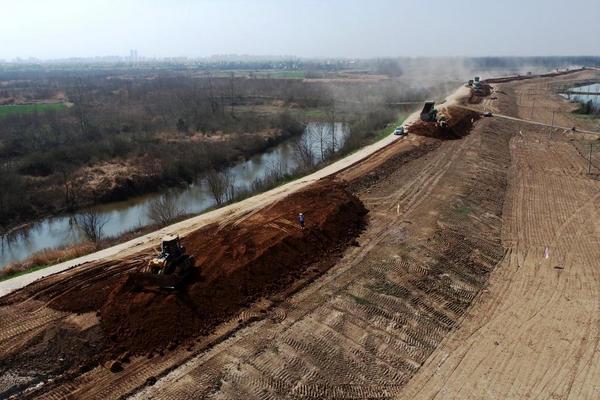 安徽水毁水利工程修复超九成