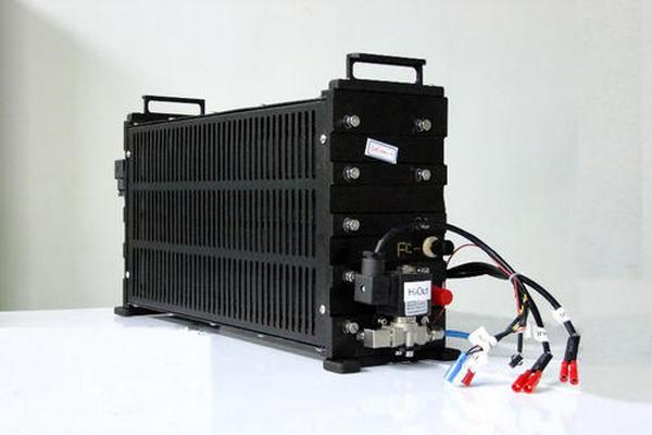 """提高燃料电池稳定性 """"热缩冷胀""""材料来帮忙"""