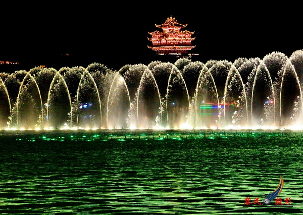 四川喷泉保养维护应该从哪几点入手