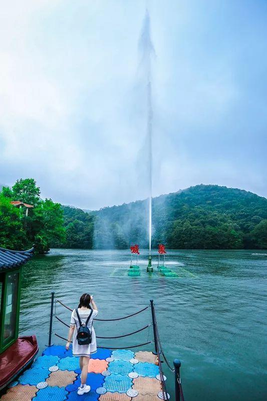 四川互动娱乐喷泉