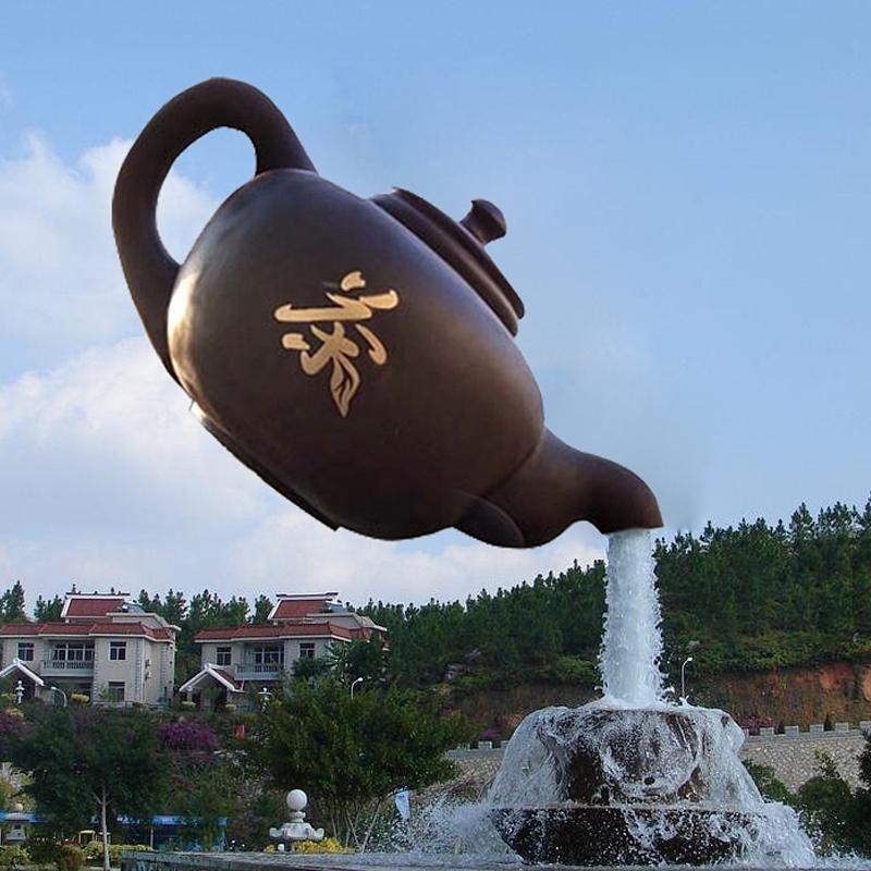 四川旱地音乐喷泉造价