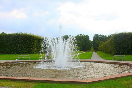 四川喷泉设计公司